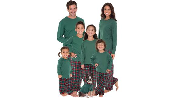 PajamaGram Family Pajamas Matching Sets