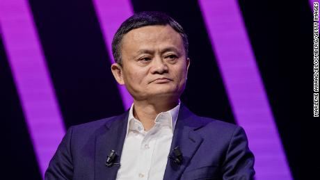 Ant Group's Jack Ma called in to talk to Chinese regulators ahead of IPO