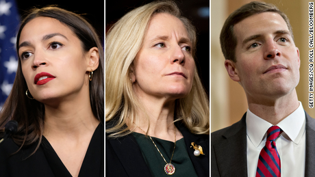 Democrats' all-out battle over who deserves credit for Biden win