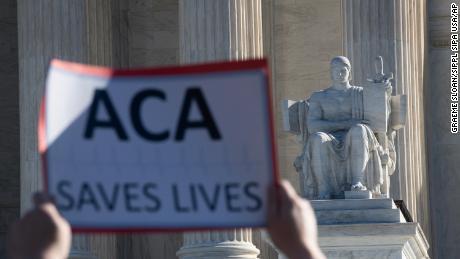 Der Oberste Gerichtshof scheint zu signalisieren, dass Obamacare die letzte GOP-Herausforderung überstehen wird