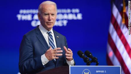 Will your taxes go up under Biden? It's unlikely