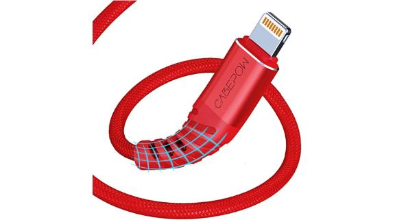 Cabepow Long iPhone Charger Cord