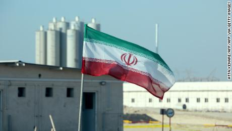 Iran's nuclear deal is closing the window of opportunity rapidly