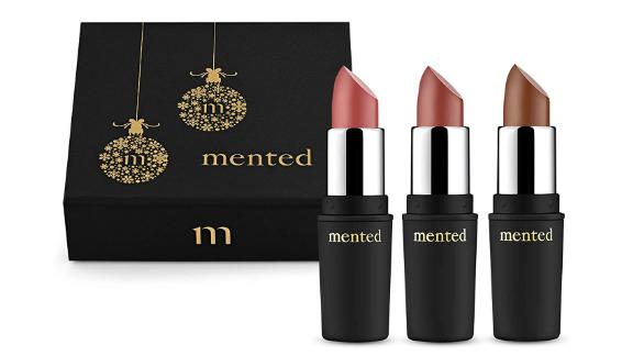 Mented Cosmetics Holiday Faves Trio