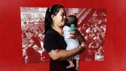 The Philippines' migrant workers, and the children left behind - C'mon » TikTokJa Video Downloader