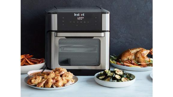 Instant Pot Vortex Plus Air Fryer Oven