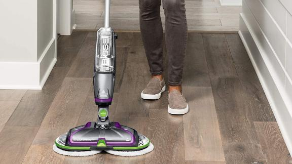 Bissell Spinwave Mops