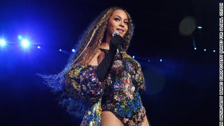 2021 Grammy nominations announced: Beyoncé leads among nominees