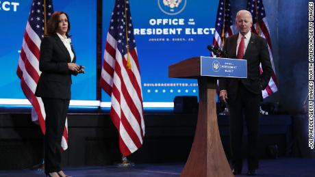 President-elect Joe Biden and Vice President-elect Kamala Harris' inauguration will look much different than years past.