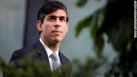 Labour Party is already using the scandal to attack Chancellor Rishi Sunak.