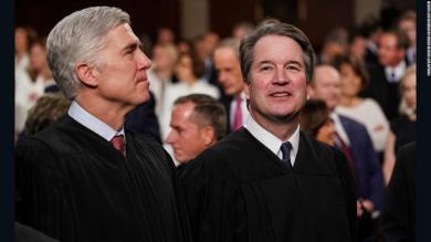 Opinion: Supreme Court's scientifically illiterate decision will cost lives