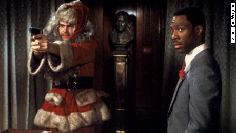 Christmas movies you didn't know were Christmas movies 7
