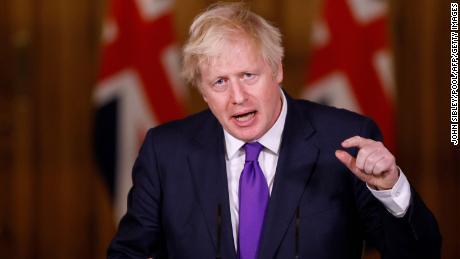 Analysis: Boris Johnson desperately needs a more coherent China strategy