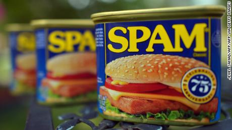 Derided in the West, spam is so beloved in Asia that one company has invented a meat-free version of it