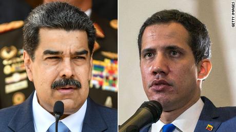 Venezuela elections come amid humanitarian crisis and hunger