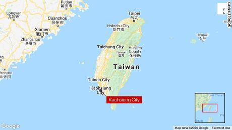 Man fined $ 3,500 for breaking Taiwan coronavirus quarantine for 8 seconds
