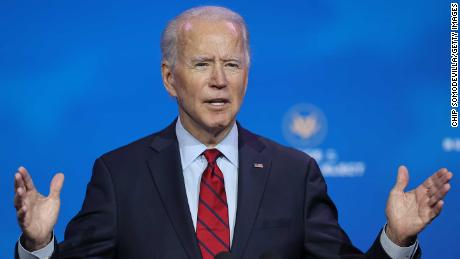 States skeptical of Biden's Covid-19 vaccine plan as they await the missing details