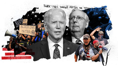 The four issues that could unite a divided America