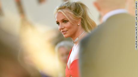 Britney Spears' father says he would 'love nothing more than to see Britney not need a conservatorship'