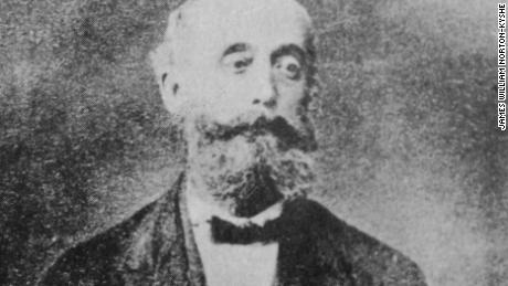 Thomas Chisolm Anstey.