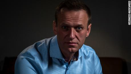 CNN-Bellingcat investigation identifies Russian specialists who tracked Putin's nemesis Alexey Navalny before he was poisoned