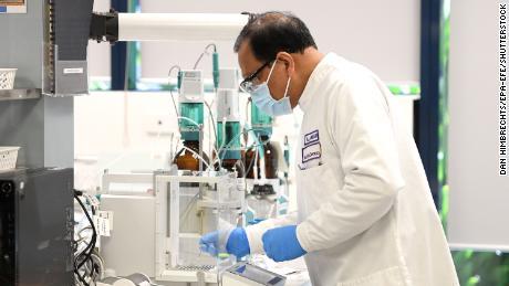 Covid-19 vaccine developer AstraZeneca agrees to buy rare disease firm Alexion for $39 billion