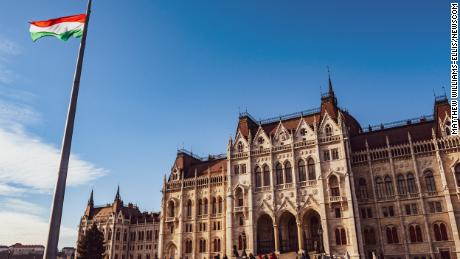 Hungary passes anti-LGBTQ law effectively barring same-sex couples from adopting