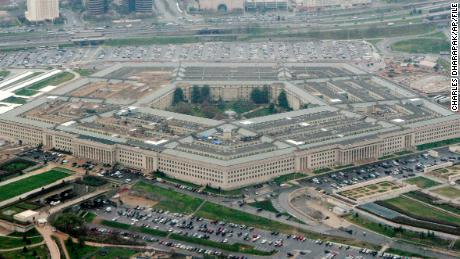 Pentagon anxiety rises as officers wait for Trump's next unpredictable move
