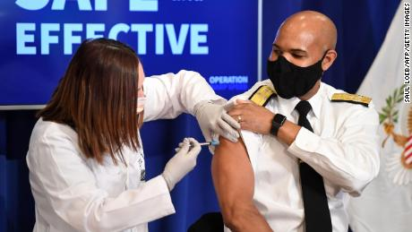 Covid-19 vaccine can't be safe and other myths