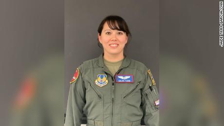 Capt. Kalyn Tung