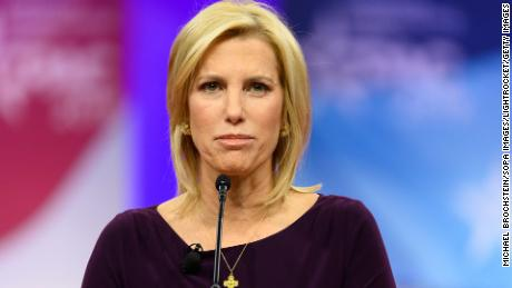 Researchers dismiss Fox study host Laura Ingraham's misuse of her study to support masked denial