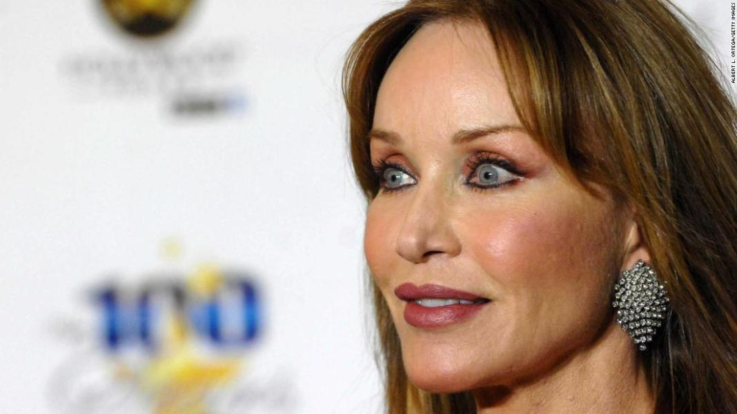 Tanya Roberts, The Bond Girl actress died at the age of 65