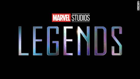"""Marvel Studios: Legends"" will feature individual characters, starting with ""WandaVision"" stars."