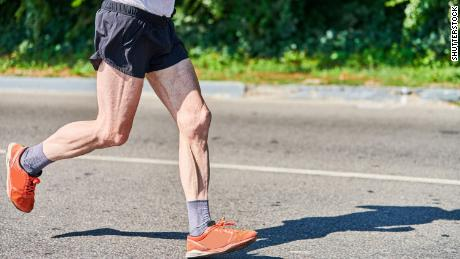 No limit to benefits of exercise when it comes to cardiovascular disease risk, study finds