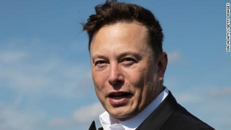 Elon Musk on Mars: 'You might not come back alive'