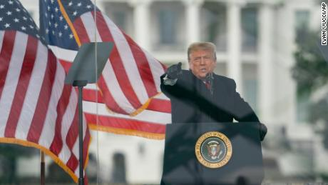 Trump's infamy will never fade
