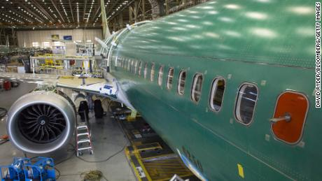 Boeing agrees to pay $2.5 billion to settle charges it defrauded FAA on 737 Max