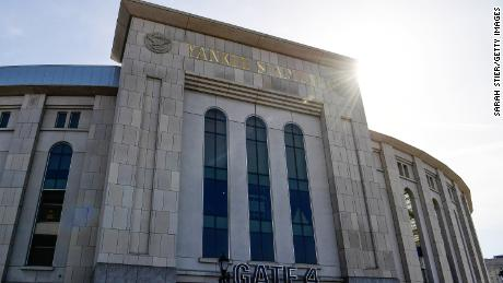 New York Yankees' breakthrough infections demonstrate the Covid-19 vaccine works. Here's why