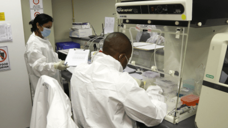 Emerging evidence suggests new coronavirus variant could be problematic for vaccines
