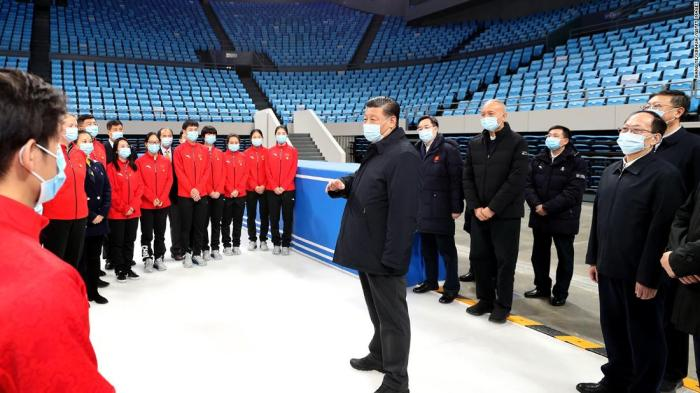 The US has accused China of carrying out genocide. Will it now boycott the 2022 Beijing Olympics?