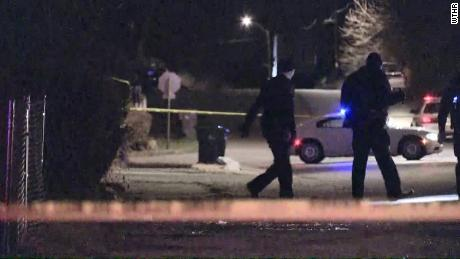 Five people, including a pregnant woman, were killed in Indianapolis.  & # 39;  Biggest mass crash shooting & # 39;  Over a decade
