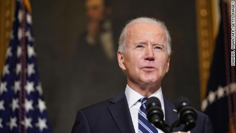 Biden wants to bolster the US's credibility on climate and nurture world leaders at a virtual summit