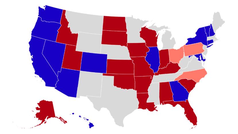 Analysis: Senate Republicans just got some great 2…