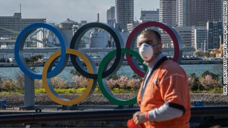 Japan and IOC decide to hold Tokyo Olympics despite rumors of cancellation