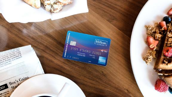 The Hilton Surpass Amex card comes with solid perks, a $95 annual fee and a welcome bonus worth up to $1,080 in value.