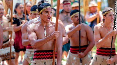 New Zealand plans national syllabus on Māori and UK colonial history