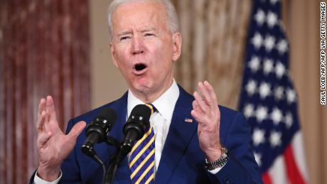 Lawmakers call Biden's Yemen policy 'historic change' in US foreign relations