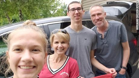 Alex Kearns, a 20-year-old college student from Illinois, died by suicide last summer. His parents, Dan and Dorothy, and sister Sydney, filed a lawsuit against Robinhood for wrongful death.