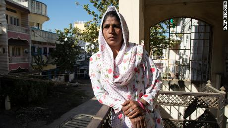 Nasreen is a field worker with Bhopal Group for Information and Action (BGIA) that works with communities affected by the Bhopal gas leak.
