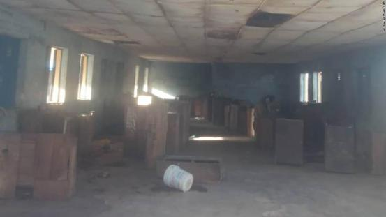 Kagar abduction: At least 27 students abducted as gunmen stormed Nigerian school